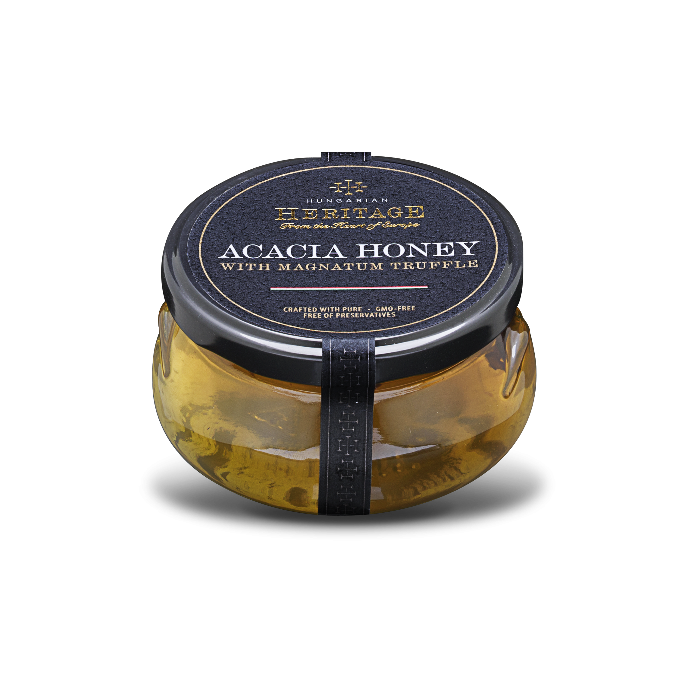 Acacia Honey with Magnatum