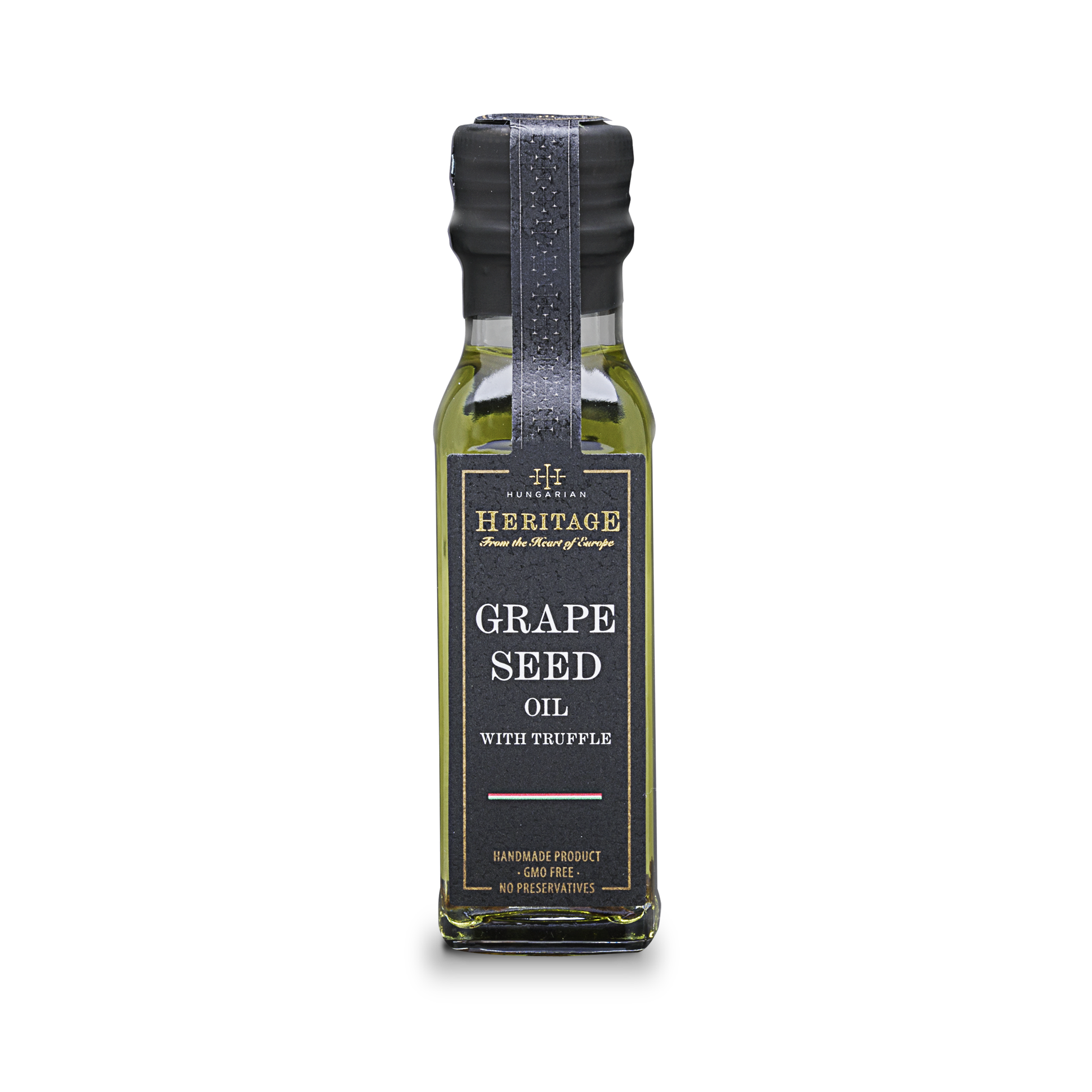 Grapeseed Oil with Truffle